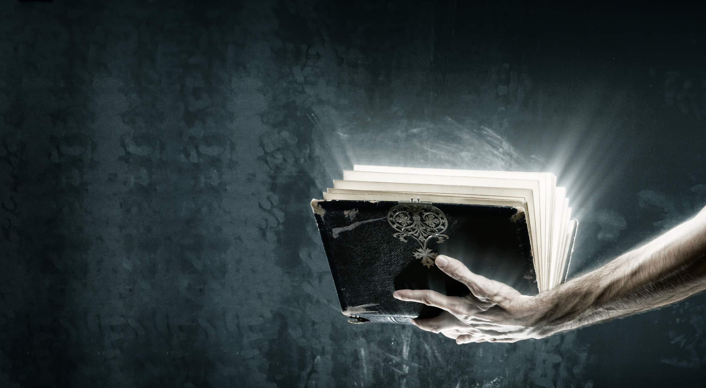 Betydelsen av att ha en bok som sällskap