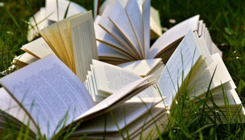 Anledningar till att läsa pappersböcker